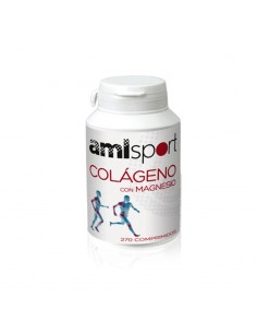 COLÁGENO con Magnesio AML Sport