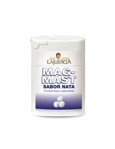 MAG-MAST Ana Maria Lajusticia Comprimidos Masticables