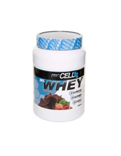 Proteína PROCELL Whey 100% Protein