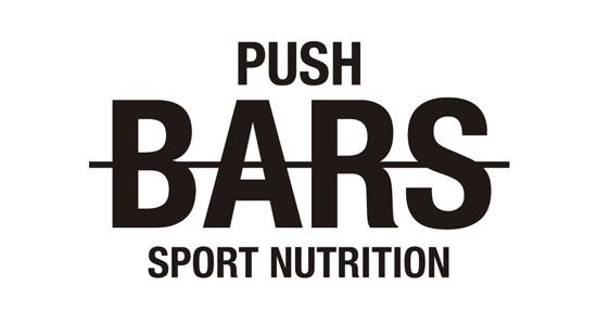 Push Bars - Sport Nutrition